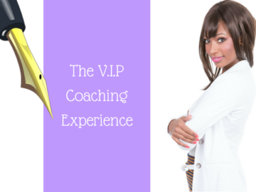 The V.I.P Coaching Experience
