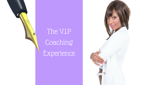 The V.I.P Coaching Experience